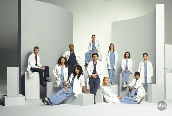 "Here's How the ""Grey's"" Season Starts!"