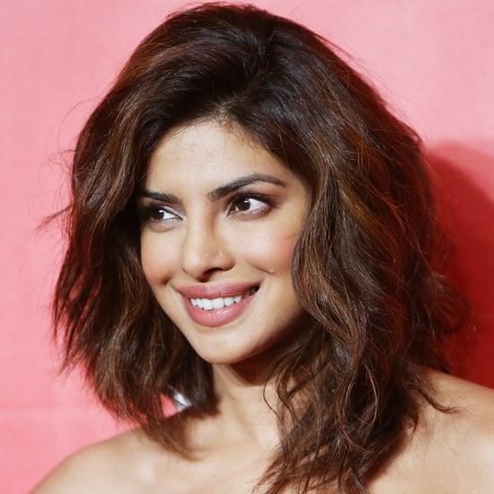 Hot Pictures of Priyanka Chopra