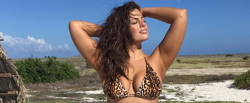 30 Snaps That Prove Ashley Graham Is Ridiculously Sexy