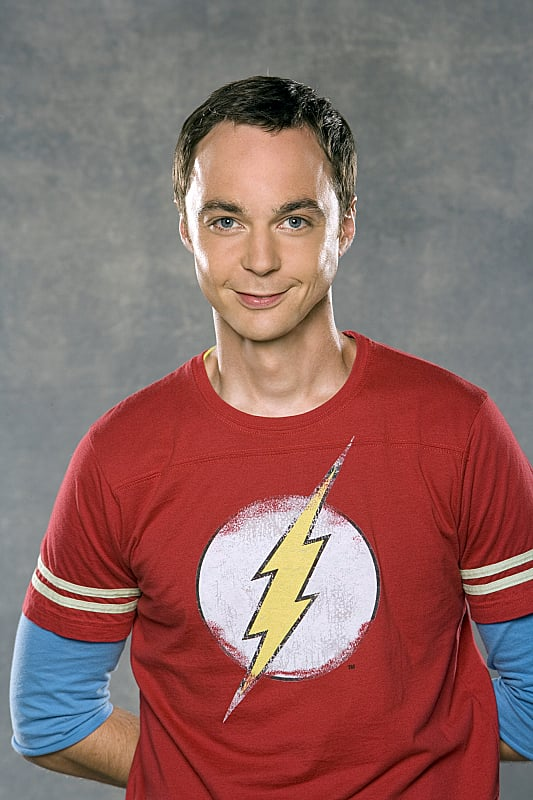 The Big Bang Theory Three wins total:  Outstanding lead actor in a comedy series, Jim Parsons Outstanding guest actor in a comedy series, Bob Newhart Outstanding technical direction, camerawork, or video control for a series
