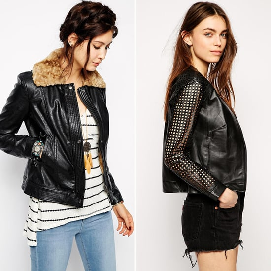 Best Leather Jacket Trends