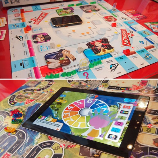 Monopoly and Life Board Game For iPhone and iPad App