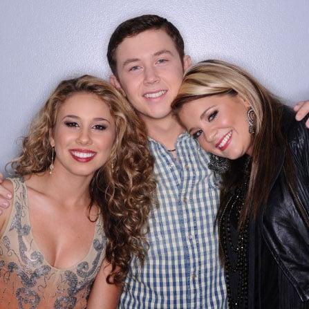 American Idol Recap: Top Three