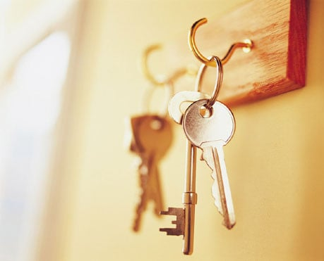 Do You Hide an Extra Set of Keys?