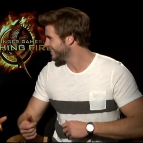 Woody Harrelson Learns Chris and Liam Hemsworth Are Brothers