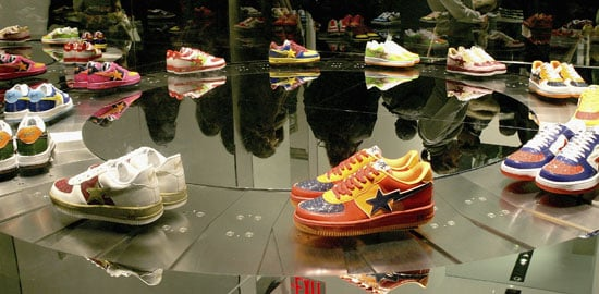 How Did Popular Sneaker Brands Get Their Names?