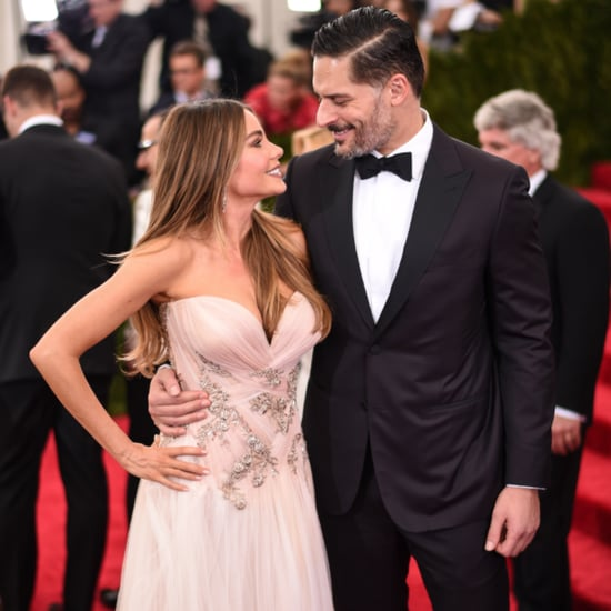 Sofia Vergara and Joe Manganiello Are Married 2015