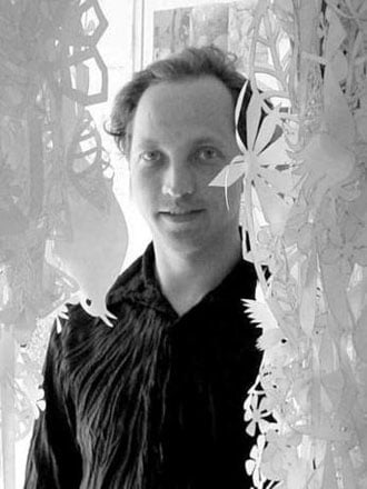 Tord Boontje Named Head of Design Products at the Royal College of Art
