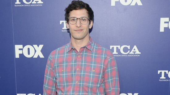 Andy Samberg Is Happy to Be Known for 'D**k in a Box' But Will Never Do Full-Frontal
