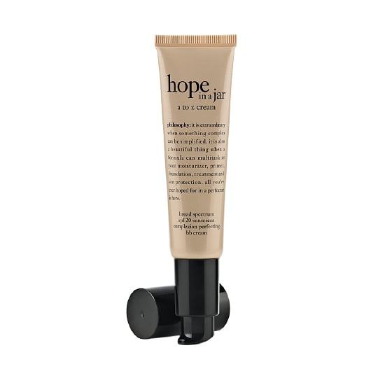 Philosophy's Hope in a Jar A to Z Cream Review