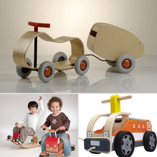 Benefits Of Ride On Toys : Modern ride on toys popsugar moms
