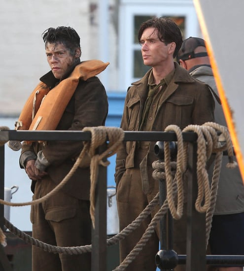 First teaser for Christopher Nolan's Dunkirk does not feature Harry Styles