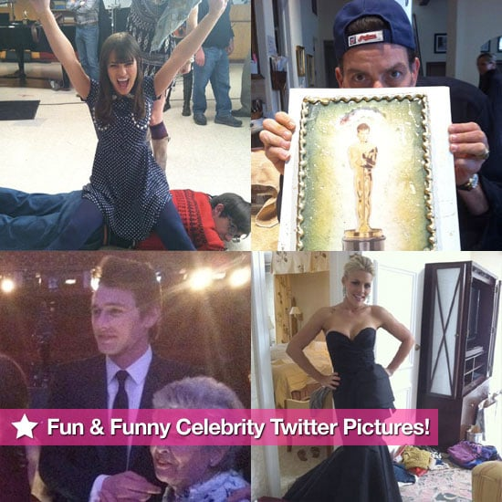 Celebrity Twitter Pictures 2011-03-03 07:50:00