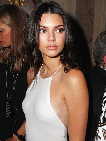 Who in Kendall Jenner's Family Is 'in Denial' over Her Nipple Ring? 'This Is Not Real'