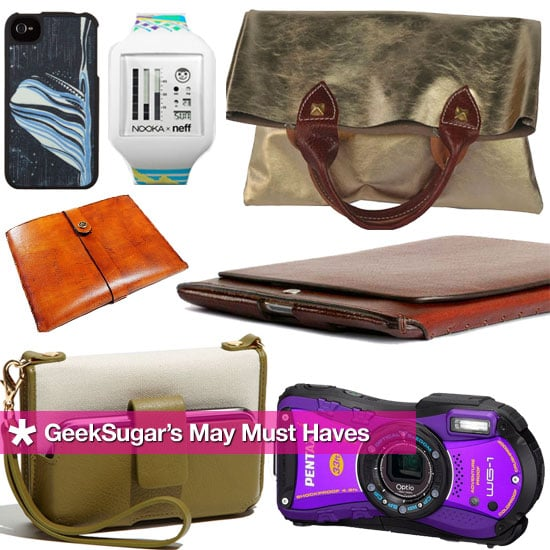 Gadgets For May