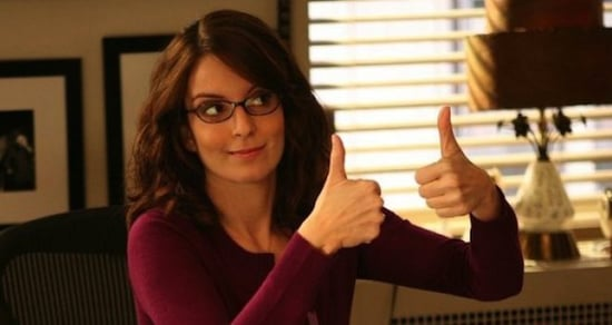 13 Times Liz Lemon Understood Your Love for Food (Especially Night Cheese)