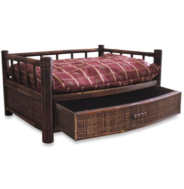 Tropical Island Bamboo Bed: Spoiled Sweet or Spoiled Rotten?