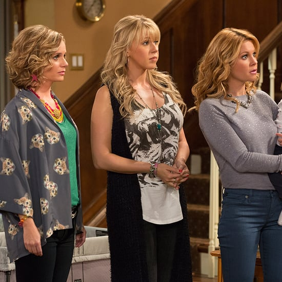 That Time I Met the Fuller House Cast