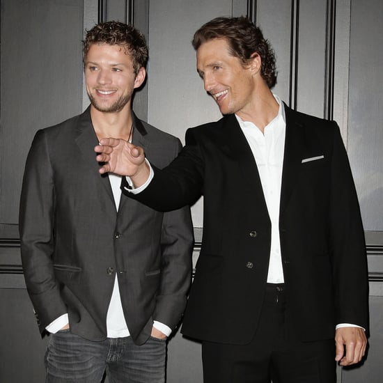 Hottie Faceoff: Matthew McConaughey vs. Ryan Phillippe