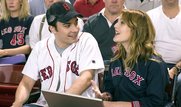 Picture Perfect Tech: Homerun For Apple In Fever Pitch