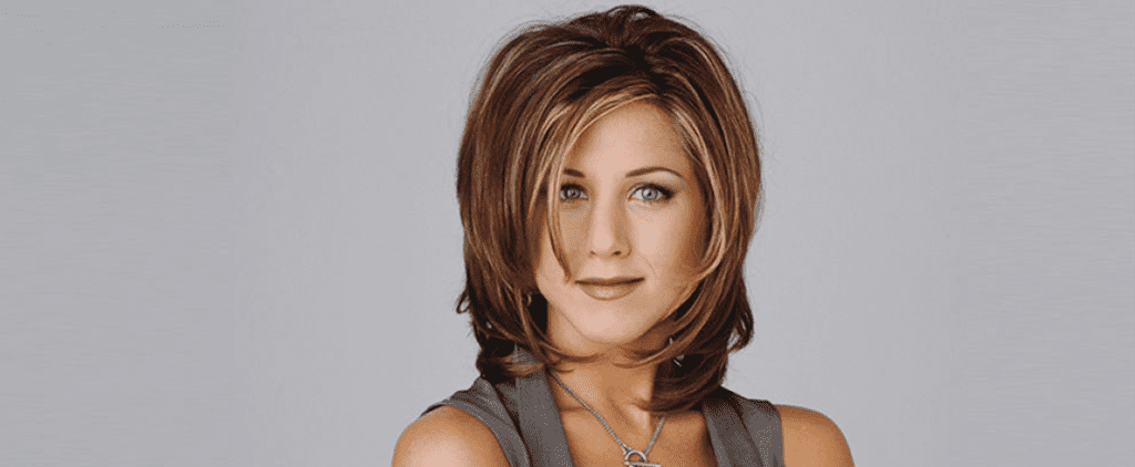 Throwback to All Your Favorite '90s Hairstyles