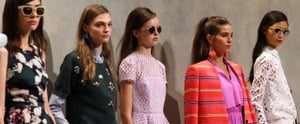 Sorry, but Picking Your Favorite Look From Banana Republic's Collection Won't Be Easy