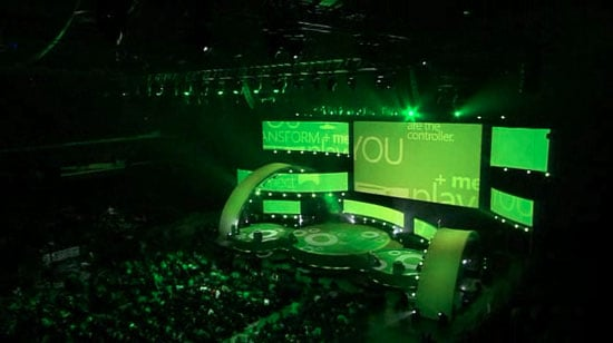 Xbox Introduces New Gaming Lineups