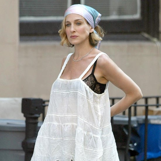 43 Style Lessons We Learned From Carrie Bradshaw