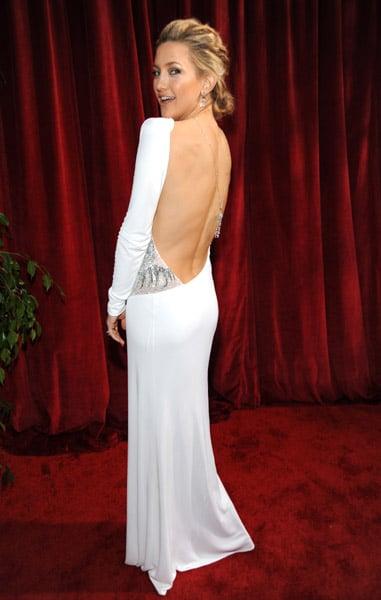 Kate Hudson at the 2010 SAG Awards