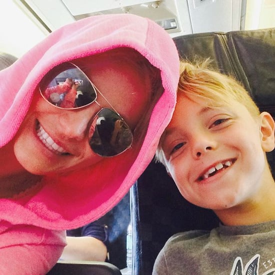 Britney Spears's Sweet Family Snaps Will Make You Love Her Even More