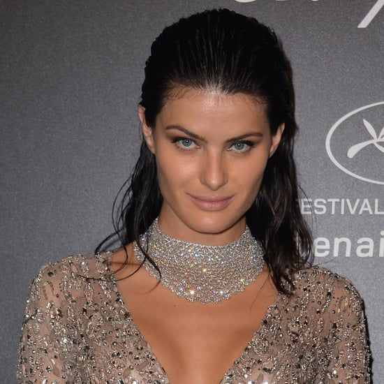 Chopard Hosts a Party-Slash-Supermodel-Convention in Cannes