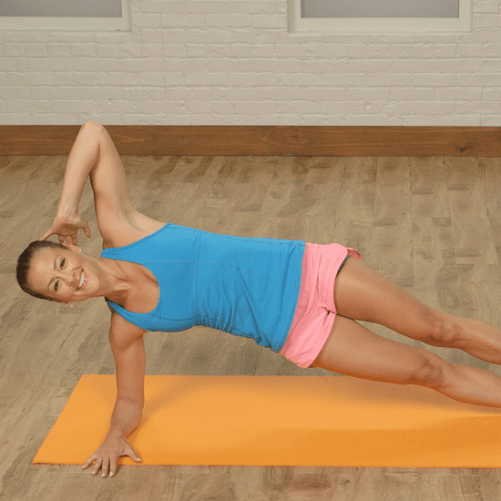 7 Full-Body Exercises | Video