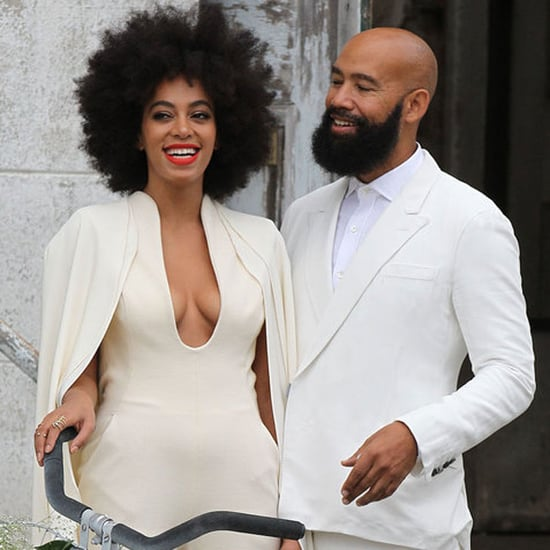 Solange Knowles And Her Son Attacked At Concert 2016
