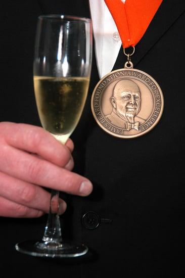 Announcing the 2009 James Beard Award Winners