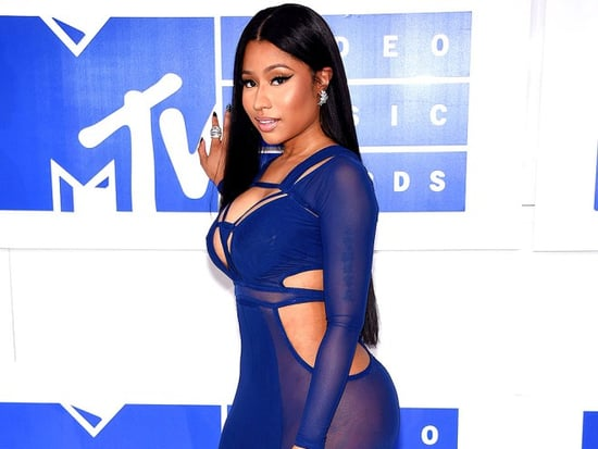 The VMAs' Most Beaded, Bombshell and Barely-There Looks