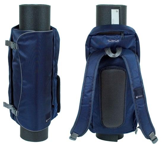 Gear Review: Pinda Yoga Backpack