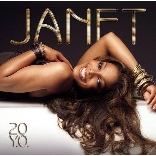 Janet's Met Her Match