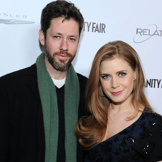 Pictures of Amy Adams at The Fighter Party Hosted by Vanity Fair in Hollywood