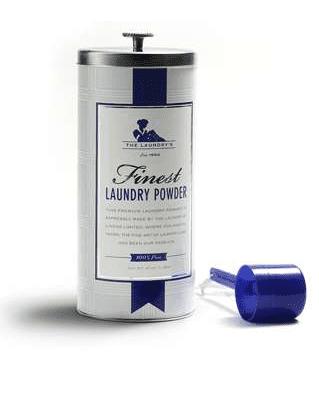 Casa Verde: Finest Laundry Powder