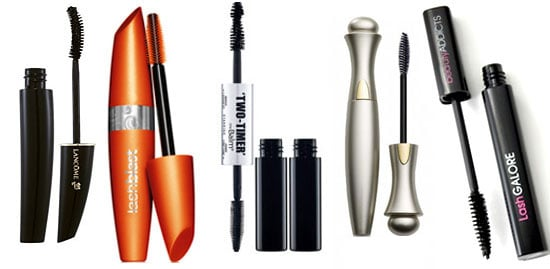Best Mascara: BellaSugar's Top Five Picks