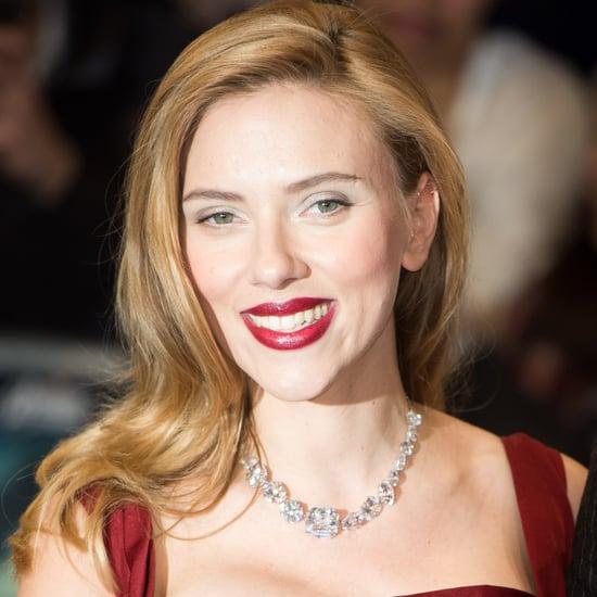 Best Celebrity Beauty Looks of the Week   March 17, 2014