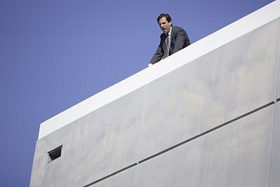 """""""The Office"""" Recap: Episode 20, """"Safety Training"""""""
