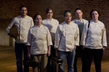 Top Chef 4.11 — Restaurant Wars