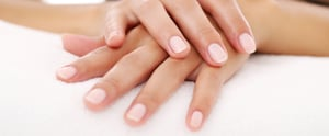 The Quick Solution For Your Sad Yellow Nails