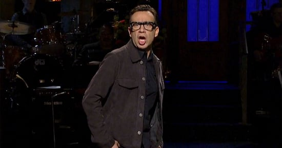 'Saturday Night Live' Alum Fred Armisen Closes Out the Season With a Little Help from Former Cast Members