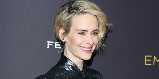 Sarah Paulson Joins The Star-Studded Cast Of Ryan Murphy's 'Feud'