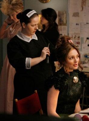 "Gossip Girl Beauty Quiz: Episode 18, ""The Age of Dissonance"""
