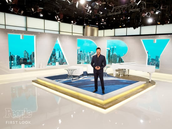 Harry Connick Jr. Says His New Daytime Show Is a 'Completely Different World' from American Idol