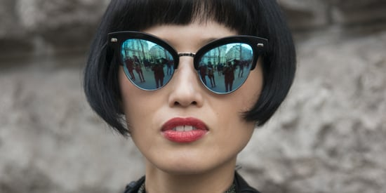 30 Sunglasses That Will Definitely Turn Heads This Spring And Summer