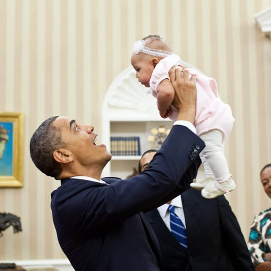 President Obama's Best Moments With Kids | Video